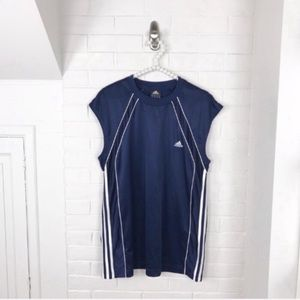 {Adidas} Men's Athletic Workout Tank Top